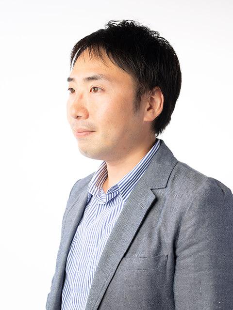 チーフディレクター 池浦文昭